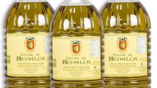 3 garrafas de 5L de AOVE PREMIUM ENVÍO GRATUITO