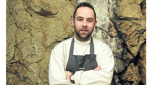 Granada Gourmet 2019: Menú mano a mano dos Estrellas Michelín Picos de Europa