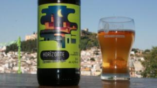 Pack 12 cervezas artesanales (33 cl) de Jaén