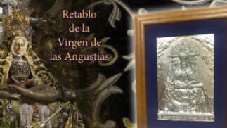 Retablo de La Virgen de Las Angustias por 9,99€. Envío Gratis