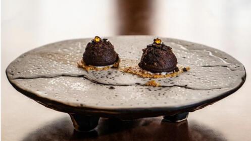 Granada Gourmet 2019 Menú Degustación Restaurante El Xato (1 Estrella Michelin)