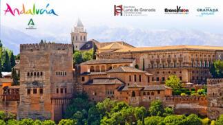 Entradas a la Alhambra para 2 personas con Guía