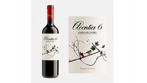 Granada Gourmet 2019 Cata de vinos Bodegas Acontia