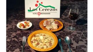 Menú para 2 de olla de San Antón - Los Cerezos