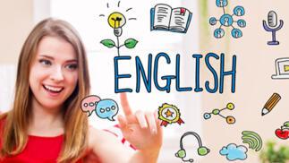 Curso de Ingles de 4 niveles a elegir A1, A2, B1 o B2 con certificado acreditativo