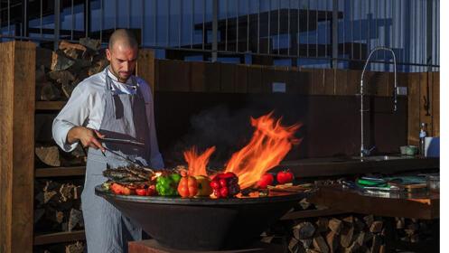 Santiago Hotel Cooking and Nature 4* (Alentejo, Portugal)