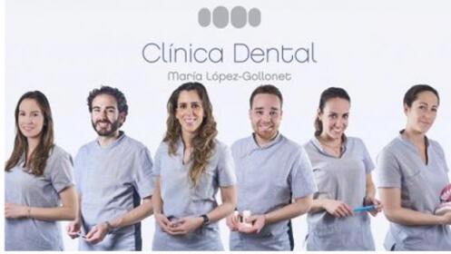 Implante dental en Gollonet (no incluye corona)