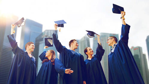 Global MBA con Titulación Universitaria