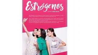 Estrógenos en Teatro Dengra de Baza - 8 marzo