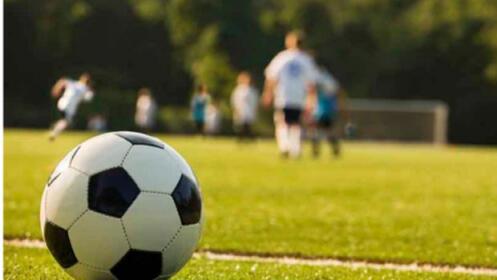 Campus de verano para niños, tecnificación en fútbol