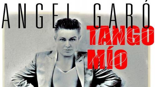 Ángel Garó - Tango mío, 21 diciembre