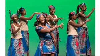 Entradas Malagasy Gospel, 27 octubre