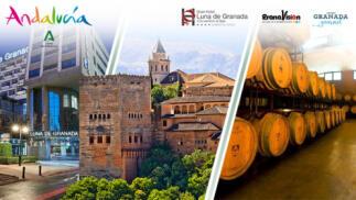 Visita Granada para 2: entradas Alhambra con guía + 2 noches de hotel (4*) + ruta enológica