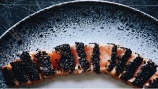 Restaurante Taracea: menú exclusivo Granada Gourmet 2020