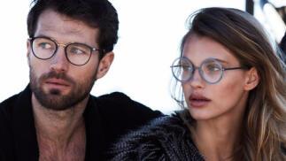 Gafas graduadas antirreflejantes 30€