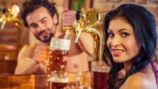 BLACKFRIDAY20: 10% dto. EXTRA Beer Spa para 2 con degustación de cerveza ilimitada + lote de cervezas + pack de baño
