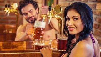 Código promo OCTUBRE10 10%dto: Beer Spa para 2 con degustación de cerveza ilimitada + lote de cervezas + pack de baño