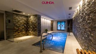 Circuito privado de spa para 2 con opción a masaje