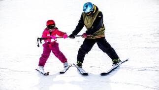 Curso grupal de ski/snow (2h o 4h) + alquiler equipo (día completo)