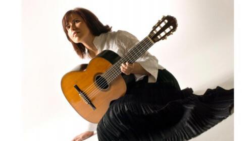 Fest. Guitarra - Margarita Escarpa, 2 agosto