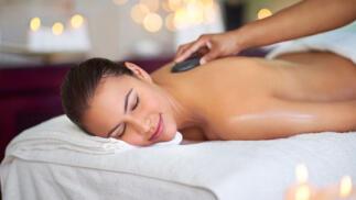 Ritual de masaje 60 minutos