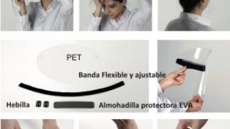 Máscara higiénica protectora: pack de 10 y 30