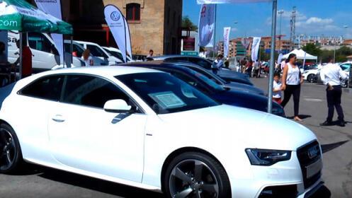 Sorteamos 6.000 € comprando tu entrada a la Feria del Motor