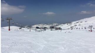Alquiler de equipos de esquí o snowboard con Lusa Sierra Nevada