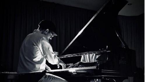 Concierto piano, Tributo a Ludovico Einaudi ,17 febrero