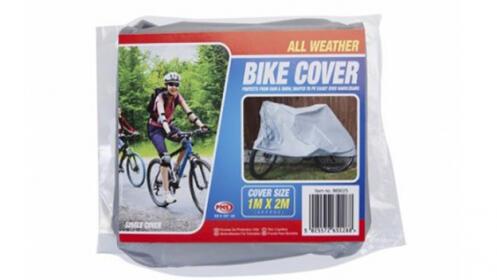 Funda protectora para bicicletas y ciclomotores