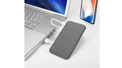 Power Bank Slim 6.000 mAh