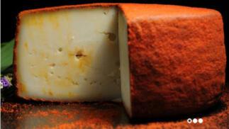 Lote de queso añejo + curado al pimentón