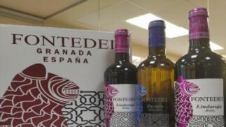 Caja Bodegas Fontedei añada 2014: 2 botellas Lindaraja y 1 botella Zacatín, por 14.99€. Envío Gratis
