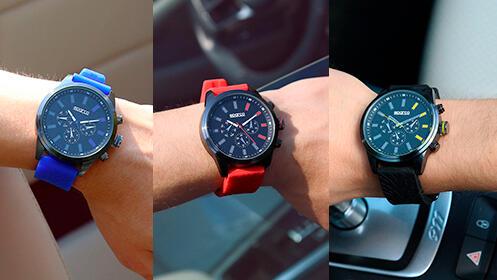 Reloj para hombre Sparco Niki
