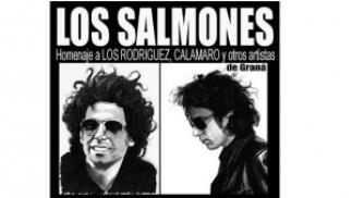 Concierto homenaje a Los Rodríguez, 21 febrero