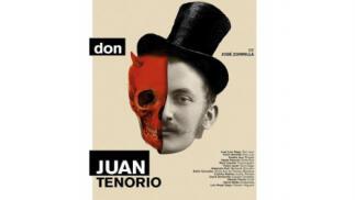 Don Juan Tenorio, 2 de noviembre en Huércal Overa