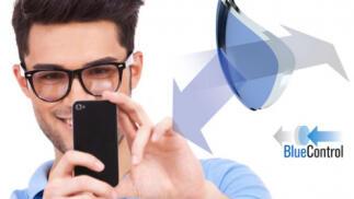 Gafas graduadas con filtro azul por sólo 59€