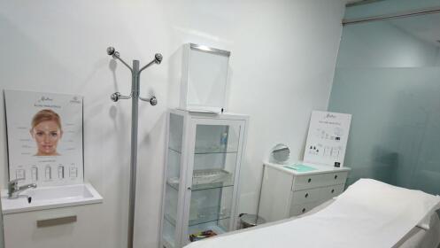 Biomesoterapia médica infiltrada