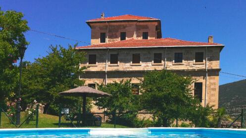Escapada rural a Burgos: dos noches para dos personas