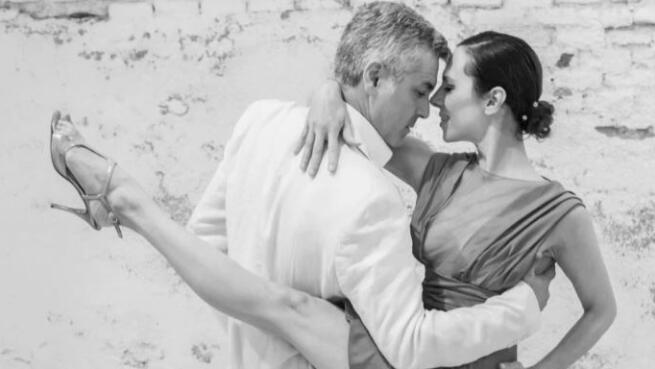 Entradas Festival de Tango de Granada, 14 de mayo