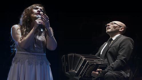 Entradas Festival de Tango de Granada, 13 de mayo