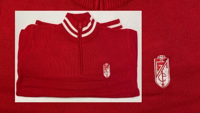 Jersey del Granada CF, por 9.95€