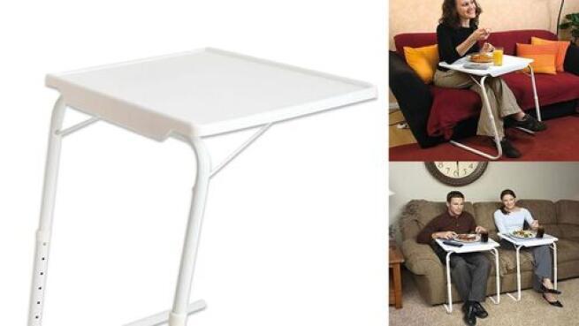 Mesa plegable multiusos por 10,80€