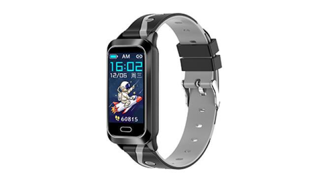 Pulsera deportiva infantil Smartwatch MMTEK KIDS