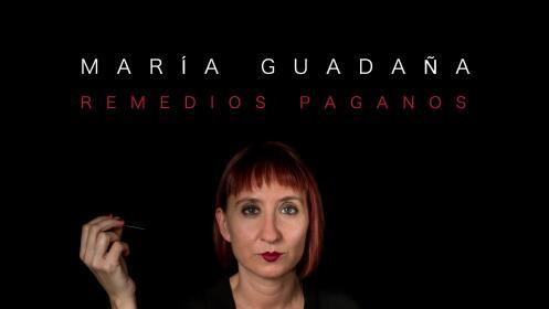 Concierto José Domingo y María Guadaña, 3 octubre Planta Baja