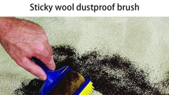 Rodillo limpiador Sticky Buddy