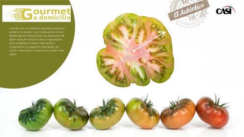 3 kg tomate RAF auténtico de Almería