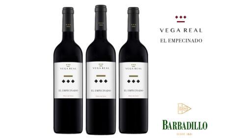 Caja 6 botellas Vega Real El Empecinado Crianza 2016 D.O Ribera del Duero