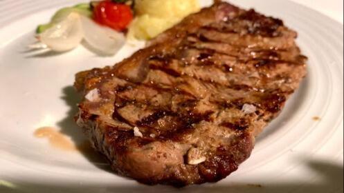 Restaurante La Cantina de Diego: menú exclusivo Granada Gourmet 2020