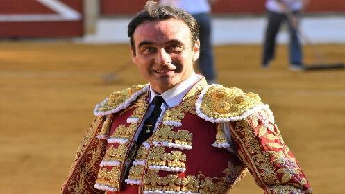 Corrida de toros con Enrique Ponce, Curro Díaz y Sebastián Castella, 26 septiembre